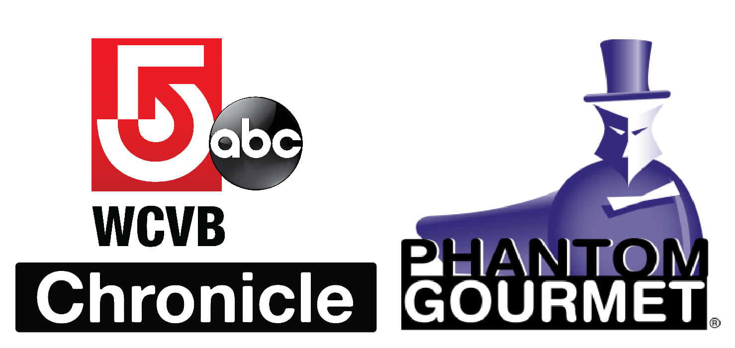 logos for chronicale and phanom gourment