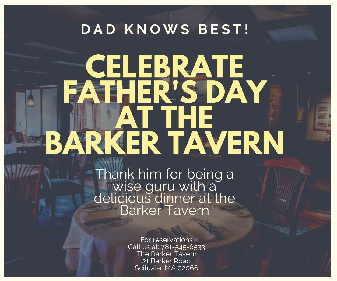 Fathers Day June 16, 2019