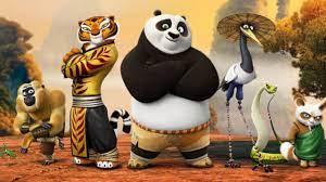 Kung Fu Panda della DreamWorks Animation è in arrivo su Brawlhalla® come Crossover Epico il 24 marzo