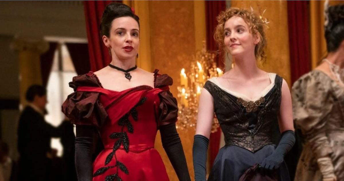 THE NEVERS - Su Sky e NOW dal 12 aprile il sci-fi drama HBO ambientato nella Londra tardo-vittoriana