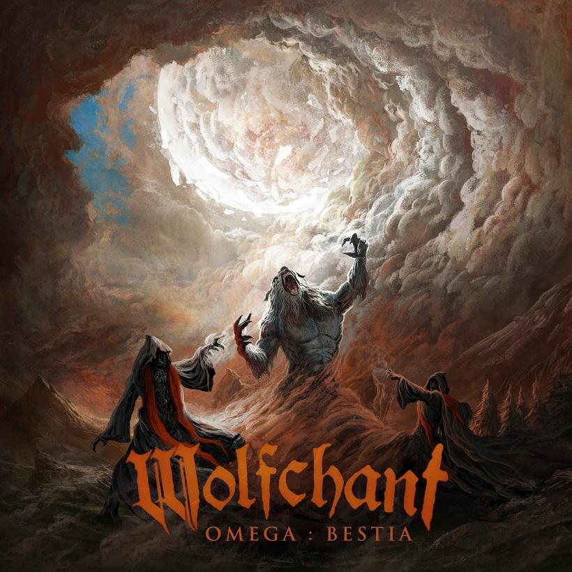 WOLFCHANT -