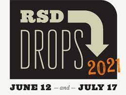 RECORD STORE DAY 2021 - Sabato 12 Giugno e Sabato 17 Luglio