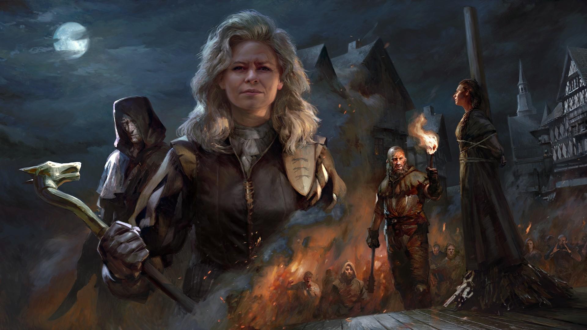 GWENT: The Witcher Card Game arriverà su PC, Mac Apple M1, iOS e Android l'8 giugno 2021