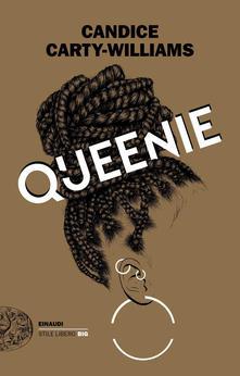 Queenie – Candice Carty-Williams. Recensione
