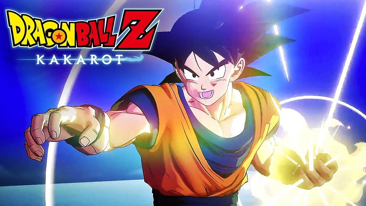 Il terzo DLC di DRAGON BALL Z: KAKAROT arriva l'11 giugno!