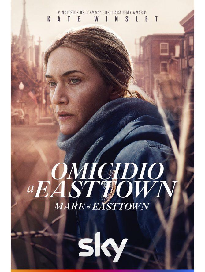 Omicidio a Easttown - Recensione in Anteprima Episodi 1 & 2. Disponibile su Sky e NOW dal 9 Giugno