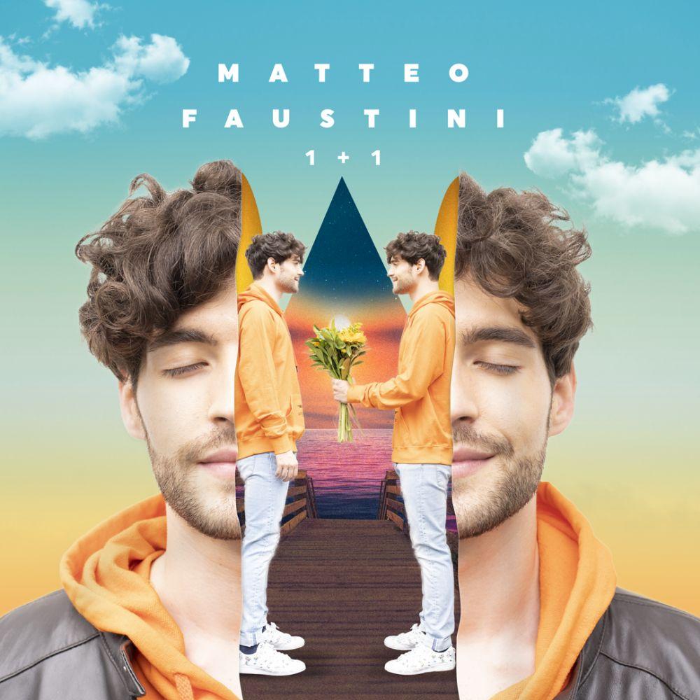 MATTEO FAUSTINI: venerdì 11 esce in digitale il nuovo singolo