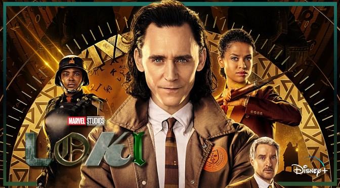 """""""Loki"""" - Recensione in Anteprima degli Episodi 1 & 2. Disponibile su Disney+ dal 9 Giugno 2021"""