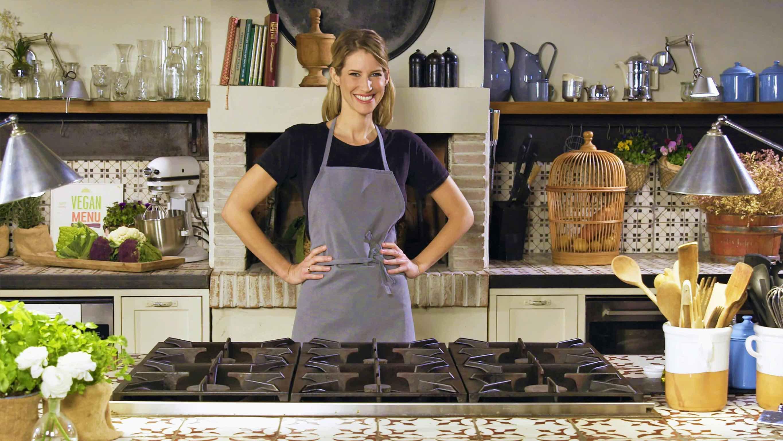 FOOD NETWORK arriva il primo programma sulla cucina vegana:
