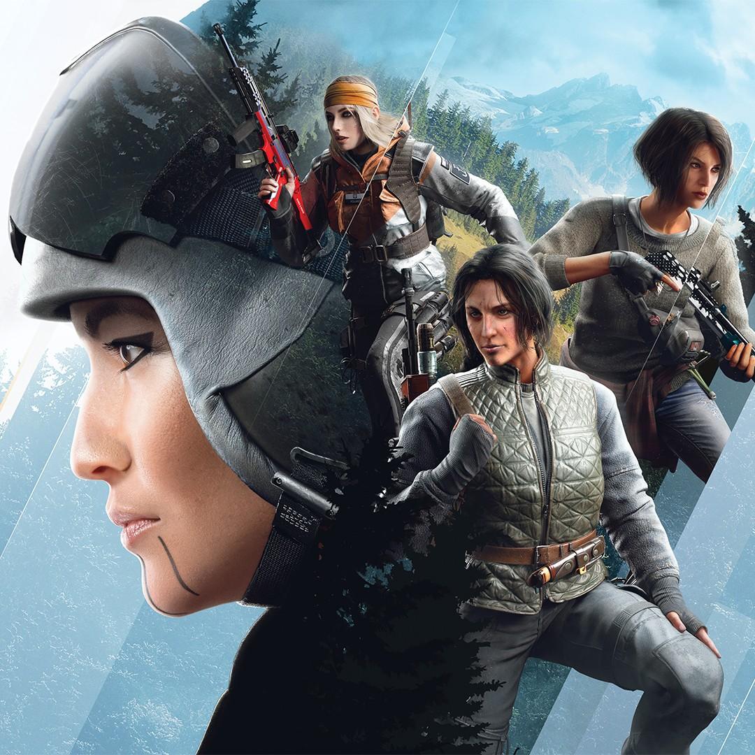 Rainbow Six Siege presenta il crossplay, l'uscita su Stadia e la data di lancio di North Star