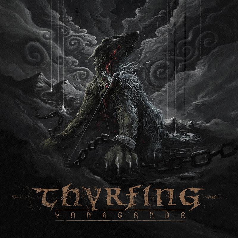 """THYRFING – pubblicano il video del nuovo singolo """"Järnhand""""."""