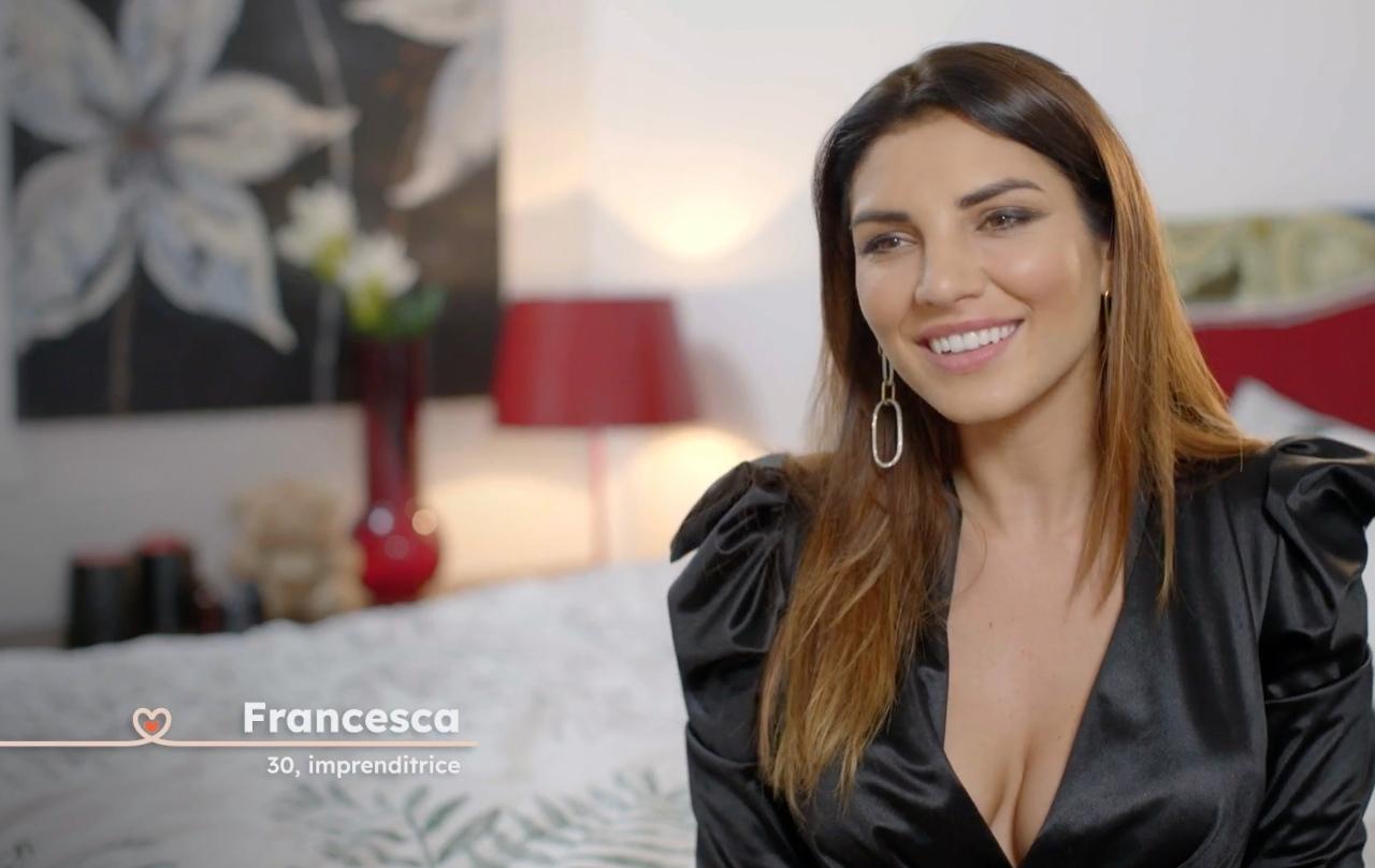 CINQUE RAGAZZI PER ME: Nuovo Appuntamento con Francesca e 5 Nuovi Ragazzi