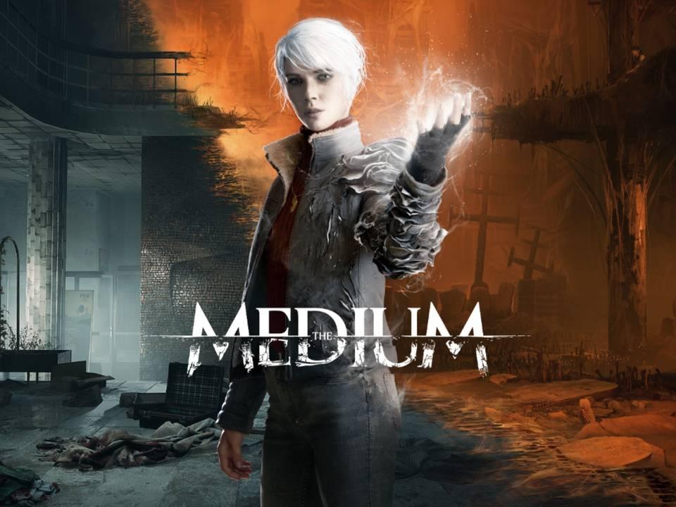 The Medium, l' horror più ambizioso di Bloober Team, è in arrivo su Playstation 5 il 3 settembre, 20