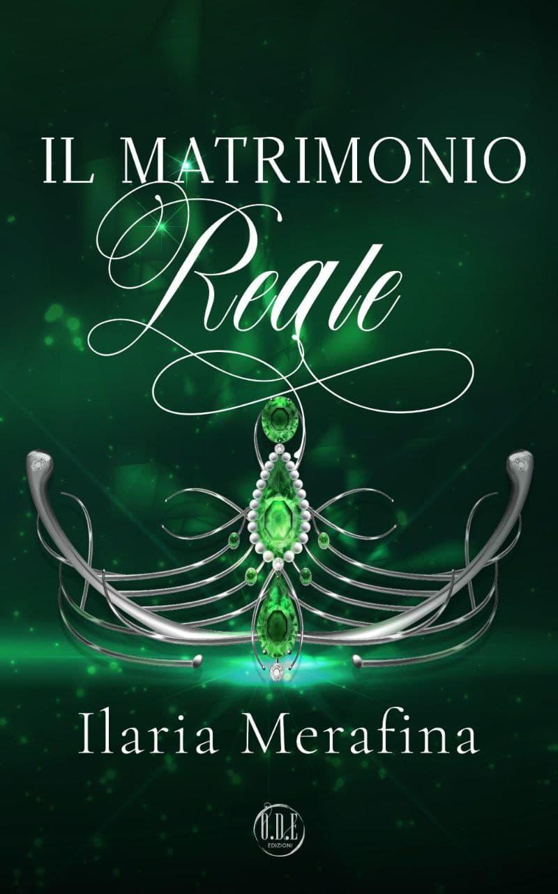 ODE Edizioni - Il matrimonio reale di  Ilaria Merafina