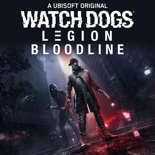 WATCH DOGS®: LEGION – BLOODLINE ORA DISPONIBILE