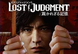 Aperti i pre-order delle versioni digital e deluxe di Lost Judgment