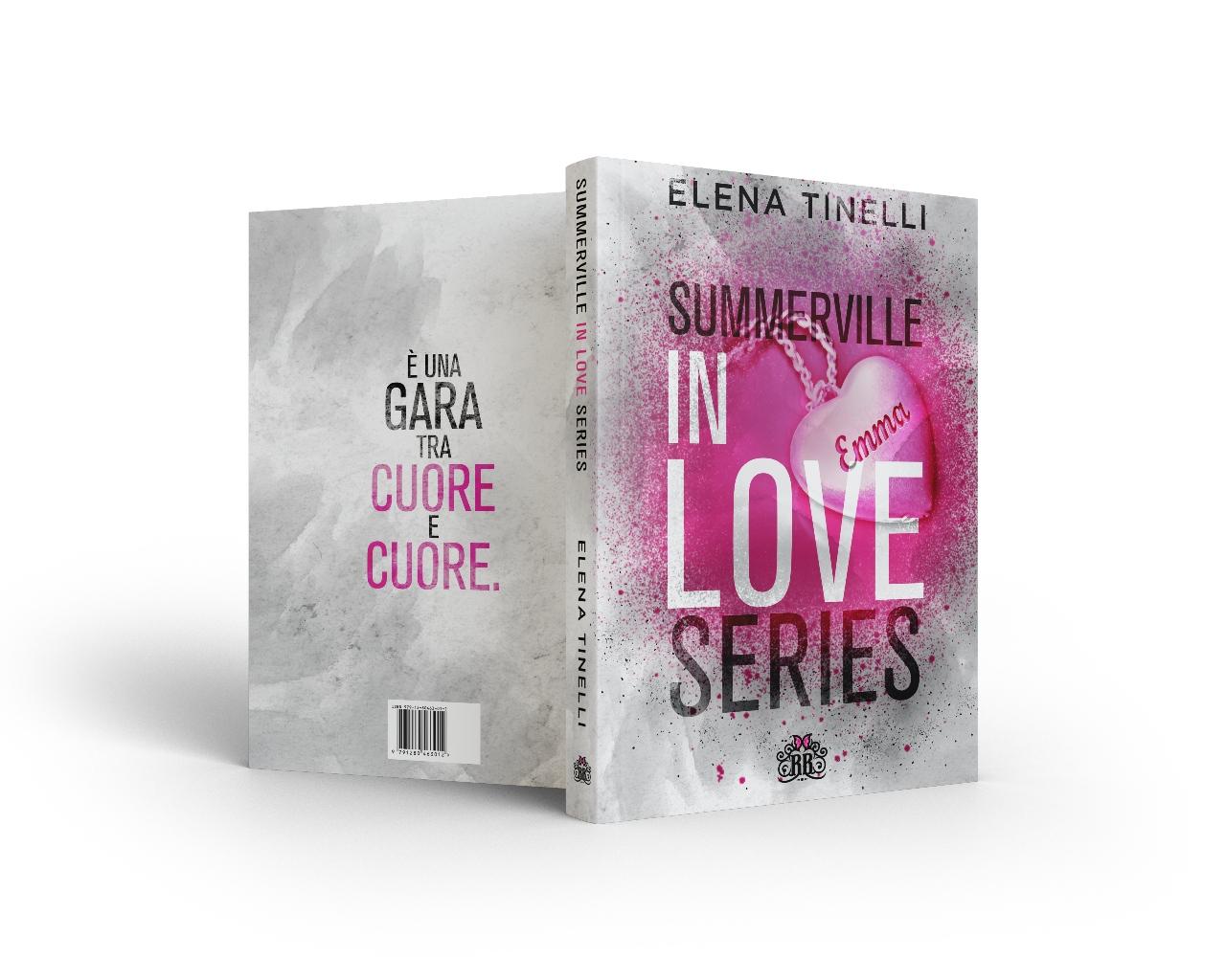 Royal Books Edizioni - Summerville in love series di Elena Tinelli