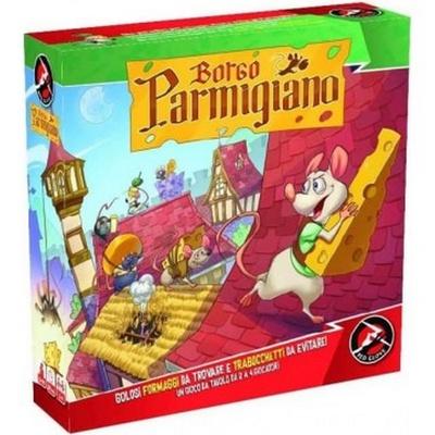 Magic Merchant News: Borgo Parmigiano, Mazescape Labirinthos e Mazescape Ariadne!
