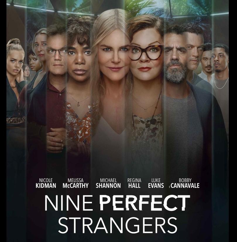Nine Perfect Strangers - Recensione in Anteprima Episodi 1 & 2. Su Amazon Prime Video dal 20 Agosto
