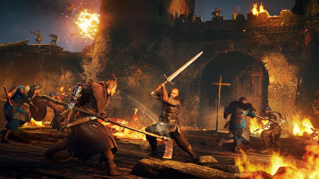 La seconda espansione di Assassin's Creed® Valhalla, L'assedio di Parigi, uscirà il 12 Agosto 2021