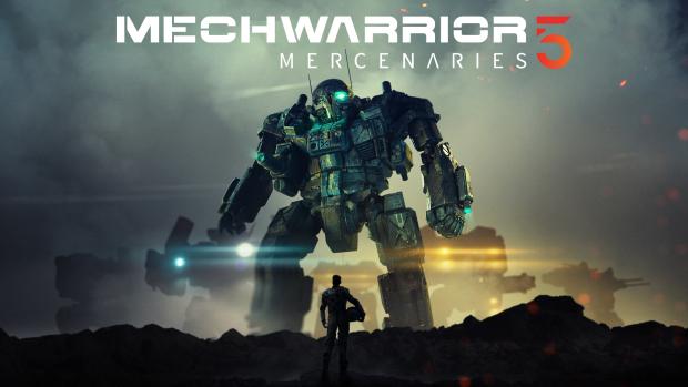 MechWarrior fa il suo ritorno su PlayStation
