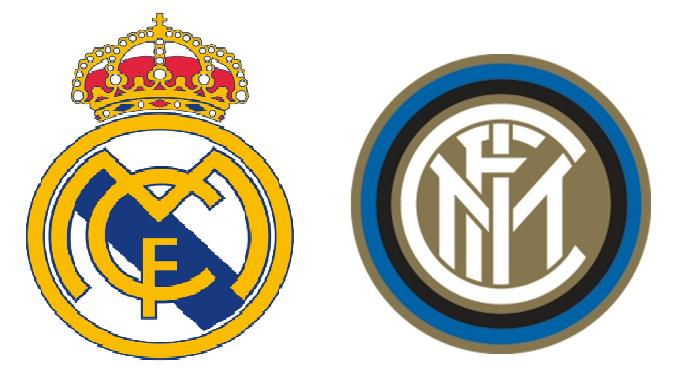 UEFA Champions League: Inter Milano FC vs Real Madrid