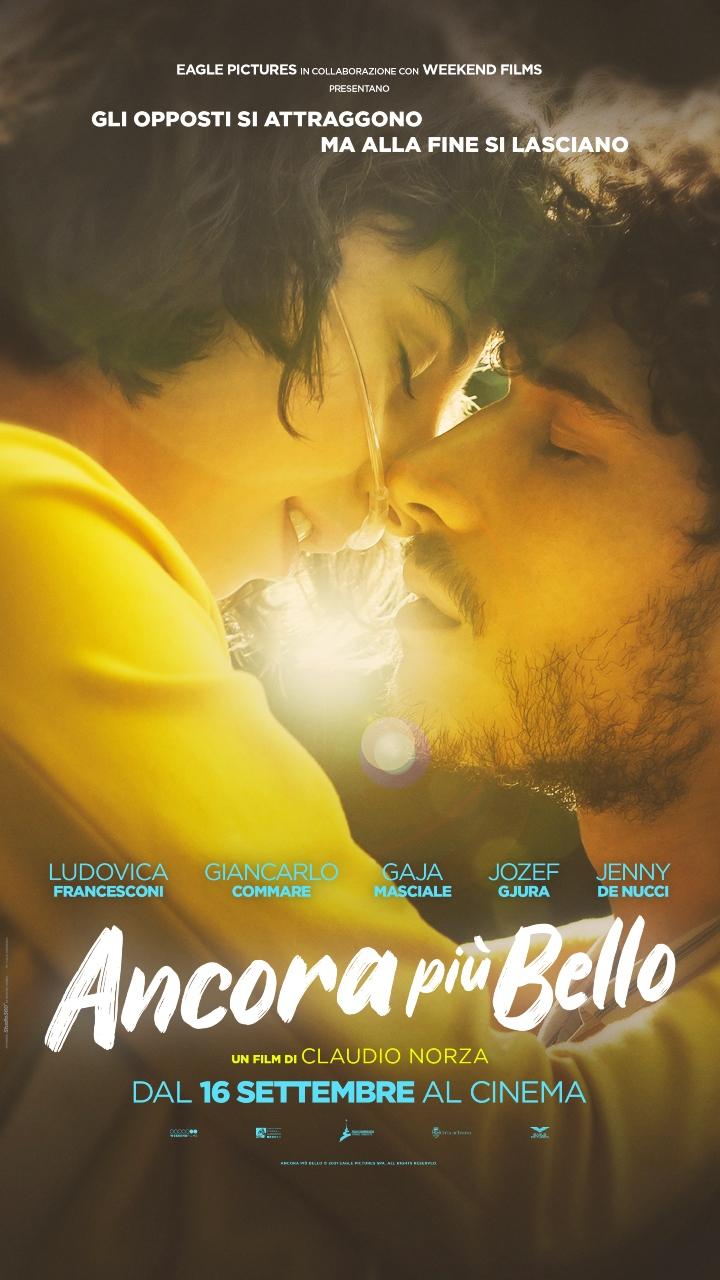 """""""Ancora Più Bello"""" – Recensione in Anteprima. Al Cinema dal 16 Settembre 2021"""