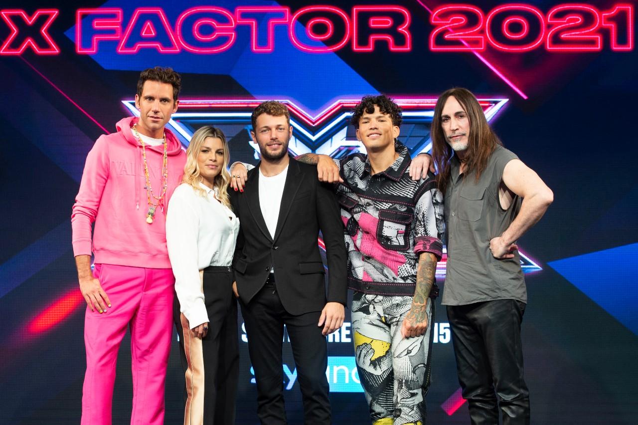 X Factor 2021: il talento senza categorie, aggettivi e confini