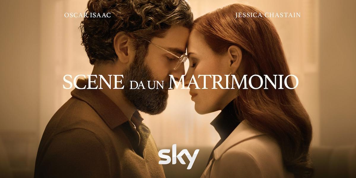 Scene da un Matrimonio - Recensione in Anteprima Episodio 1.Su Sky e NOW dal 20 Settembre 2021