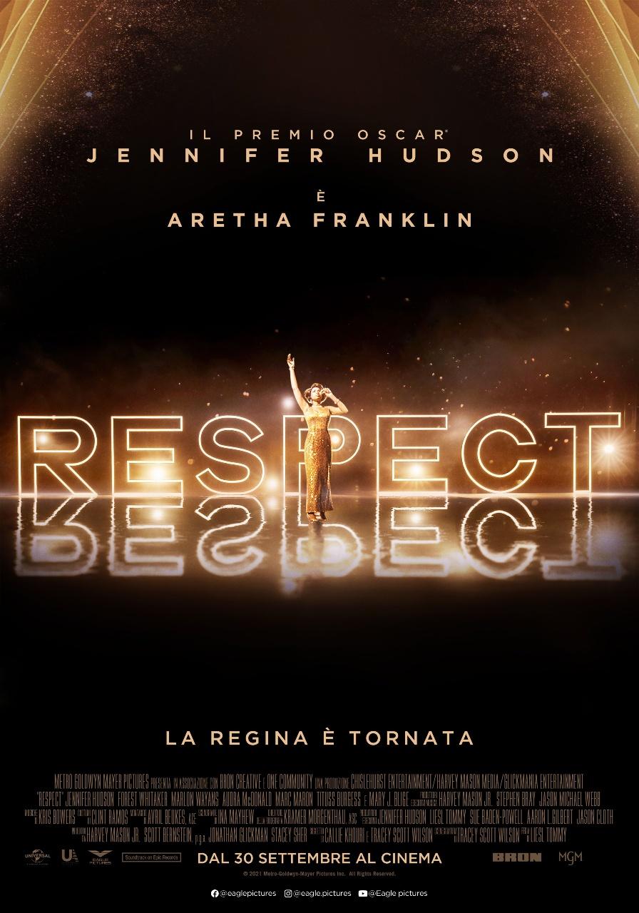 Respect - Recensione in Anteprima. Al cinema dal 30 Settembre 2021