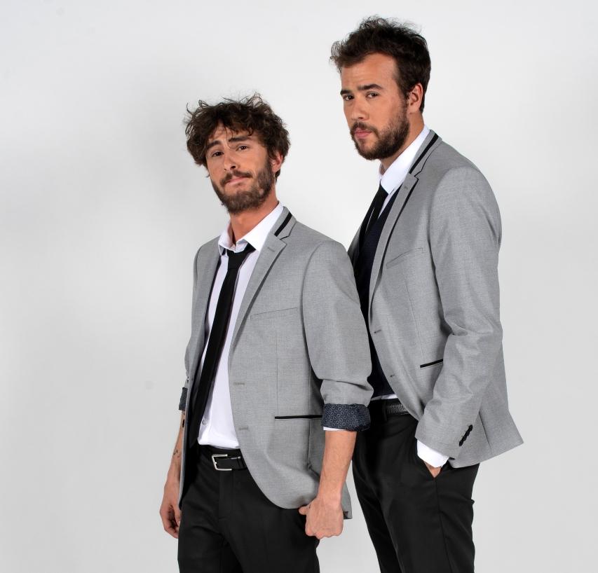 Teatro Manzoni -  10 ANNI DI MINCHIATE con i PanPers
