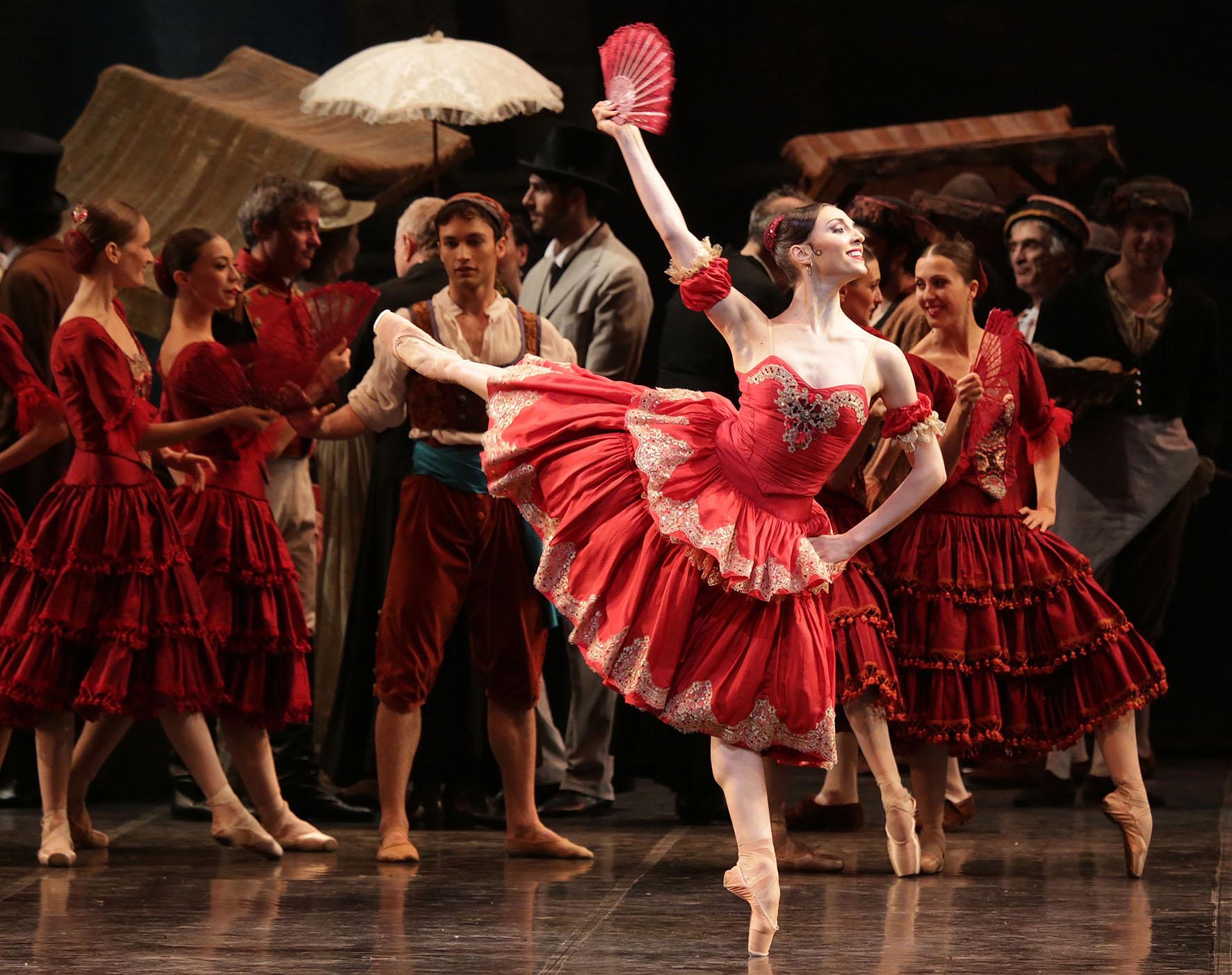 Teatro Arcimboldi e Teatro alla Scala - il rinnovato incontro | Don Chisciotte dal 29 ottobre