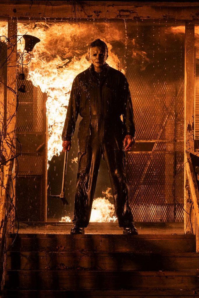 Halloween Kills con Jamie Lee Curtis :: nuovo trailer italiano
