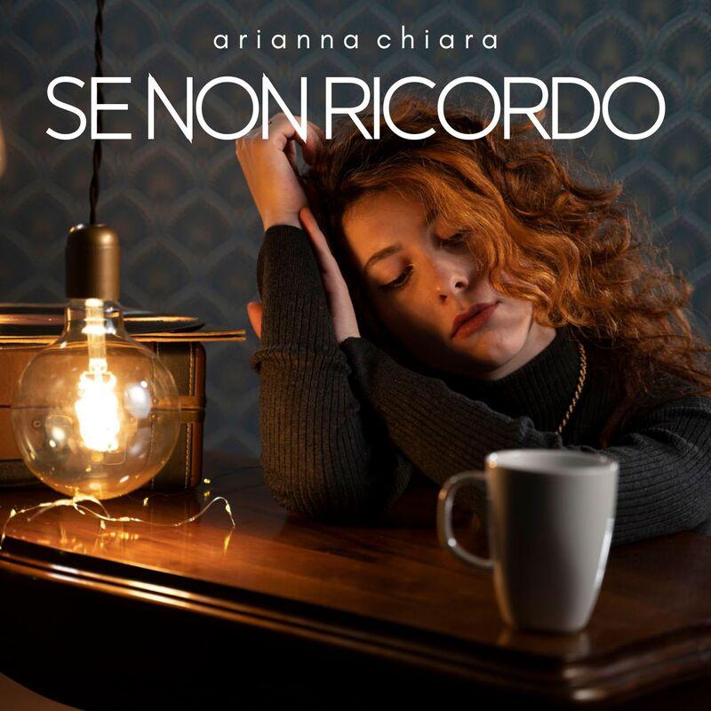 """DA """"IL CANTAGIRO"""", ARIANNA CHIARA TORNA CON """"SE NON RICORDO"""""""