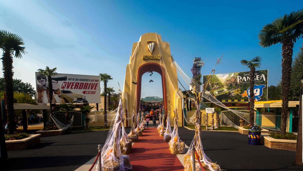 CanevaWorld Resort - Movieland The Halloween Park