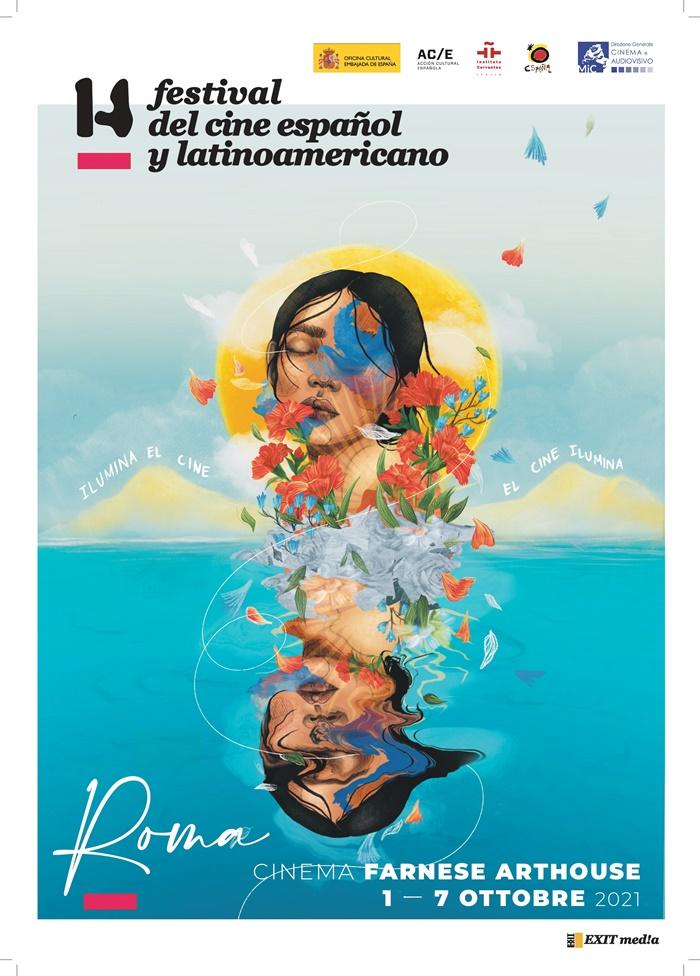 Festival del cinema spagnolo e latinoamericano.