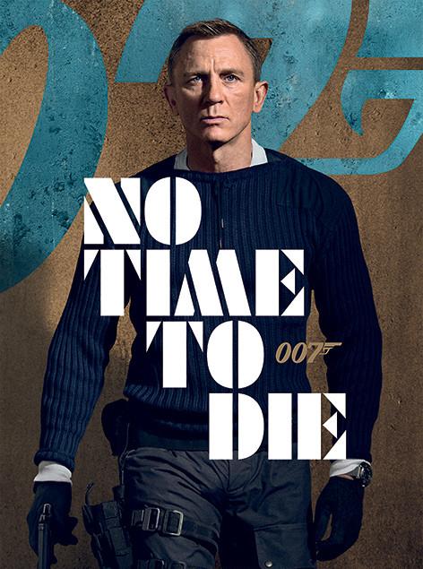 The Space Cinema rilancia il cinema in lingua originale: si parte con 007 - No Time To Die