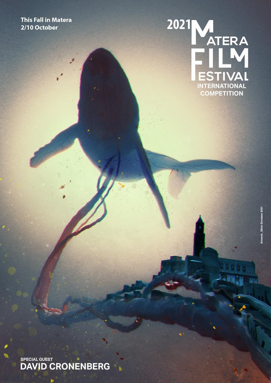 MATERA FILM FESTIVAL - DAL 2 AL 10 OTTOBRE 2021 II edizione