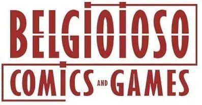 Belgioioso Comics and Games. Dal 27  al 28 Novembre 2021 presso Castello di Belgioioso, Pavia