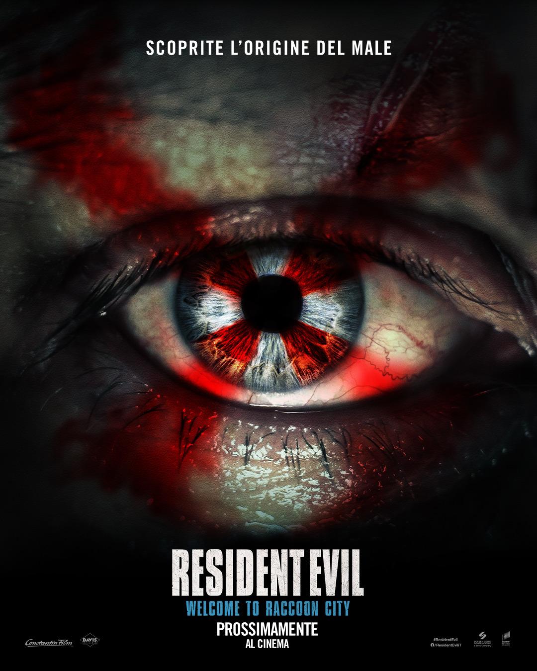 Resident Evil: Welcome To Raccoon City | Il trailer ufficiale | Prossimamente al cinema