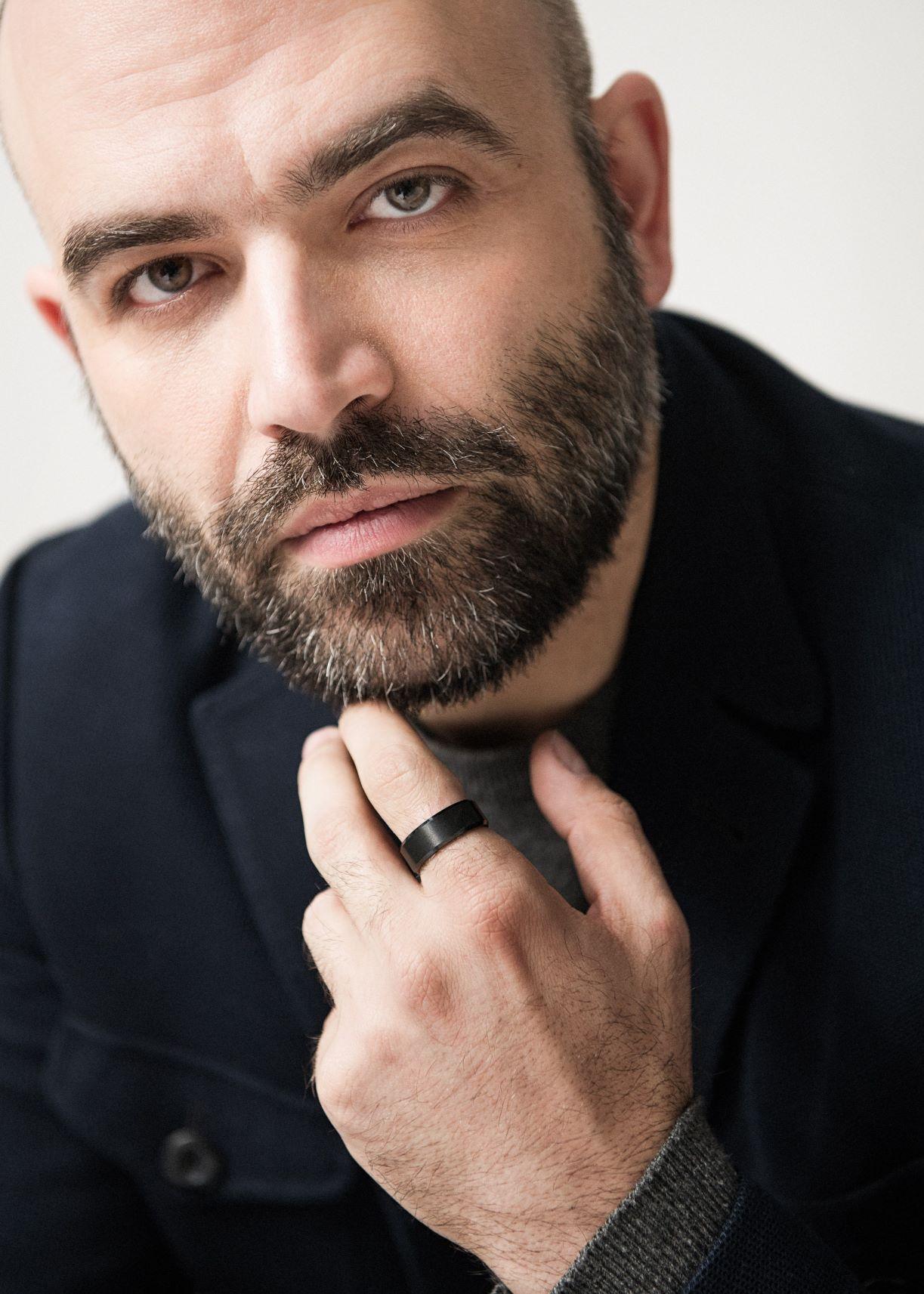 Teatro Carcano Milano: Roberto Saviano SONO ANCORA VIVO