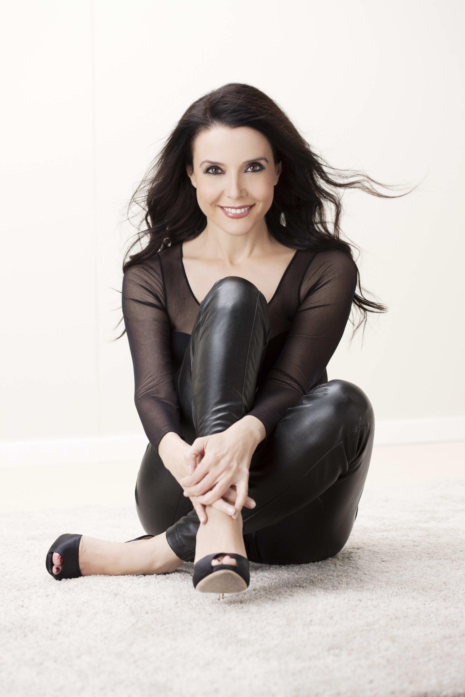 """SILVIA NAIR firma la colonna sonora del film """"BENTORNATO PAPÀ"""""""