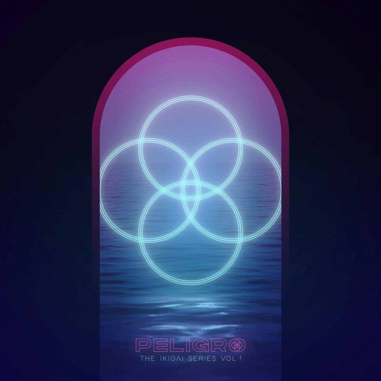 """Oggi esce in digitale """"THE IKIGAI SERIES PT. 1"""", il nuovo EP del cantautore urban PELIGRO"""