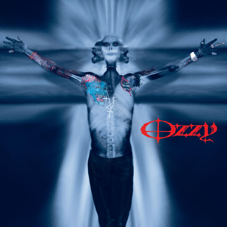 OZZY OSBOURNE: DOWN TO EARTH -  Disponibile dal 15 ottobre sulle piattaforme digitali