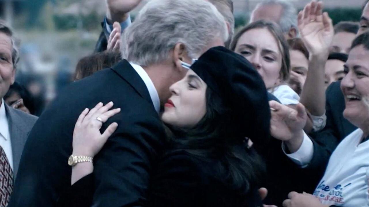 American Crime Story: Impeachment – Recensione in Anteprima Episodio 1. Su FOX dal 19 Ottobre 2021