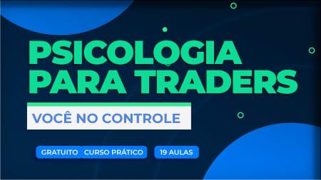 Miniatura da capa do conteúdo Psicologia para Traders: Curso Gratuito