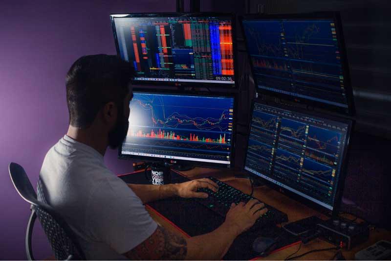 Traders de verdade operam Opções Binárias?