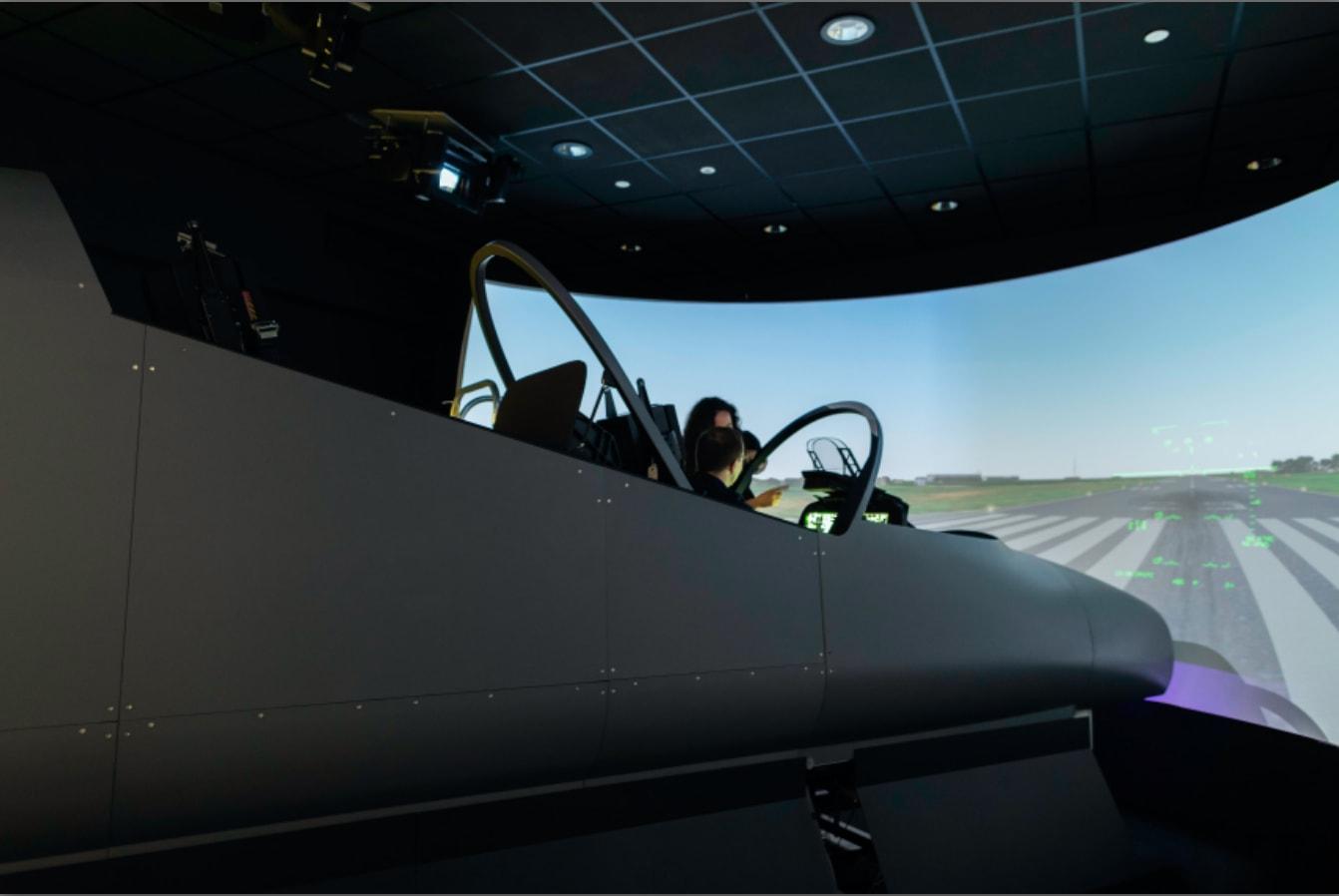 Simulador de Day Trade é como um simulador de voo