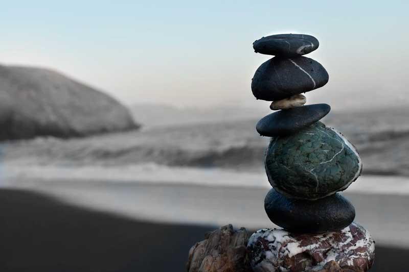 Dimensionar um stop loss requer equilíbrio.