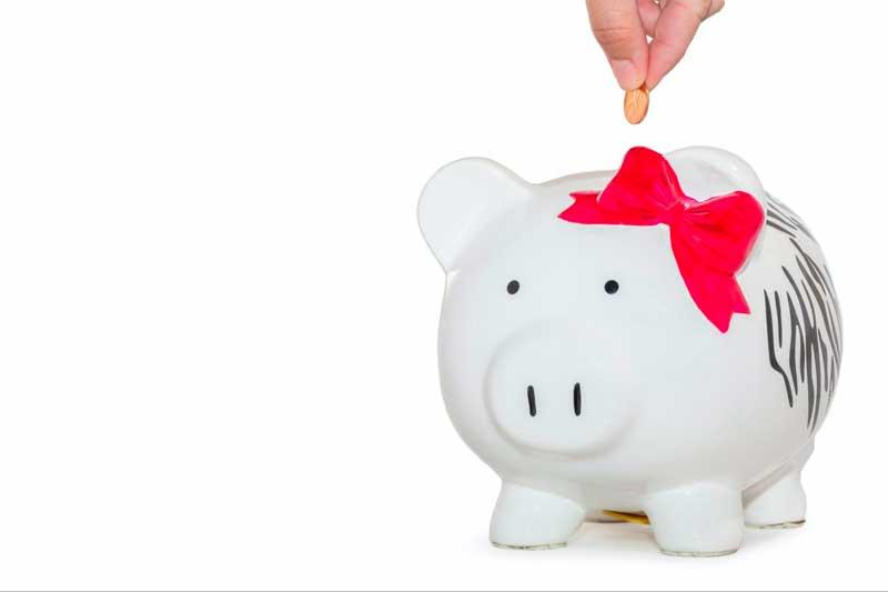 Carteira de Investimentos: você precisa destinar parte da sua renda para a compra de ativos